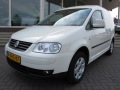 VOLKSWAGEN CADDY 1.9 TDI C-EDITION + AIRCO/CRUISE CONTROL Value Lease, Enschede