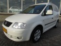 VOLKSWAGEN CADDY 1.9 TDI + AIRCO/CRUISE/BUMPERS IN KLEUR Value Lease, Enschede