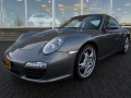 PORSCHE 911 3.8 CARRERA S PDK COUPE SPORT CHRONO Value Lease, Enschede