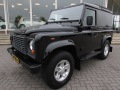 LAND ROVER DEFENDER 90 2.4D 6-BAK HARDTOP VAN Value Lease, Enschede