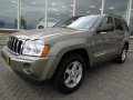 JEEP GRAND CHEROKEE 5.7 V8 HEMI AUT. LIMITED + DVD ENTERTAINMENT Value Lease, Enschede