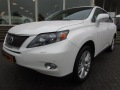 LEXUS RX 450H 4WD HYBRID + LUCHTVERING Value Lease, Enschede