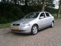 Opel Astra - 1.7 CDTi Njoy, ECC AIRCO, LMV, ELEC PAKKET, 80PK