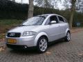 Audi A2 - 1.4 EXCLUSIVE, ECC AIRCO, LMV, ELECPAKKET,