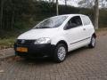 Volkswagen Fox - 1.2 COMFORTLINE, AIRCO, ELEC PAKKET, STUURBEKR, APK 01-2016