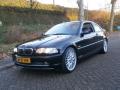 BMW 3-serie - 330Ci EXECUTIVE, ECC AIRCO, LMV, XENON, 231PK