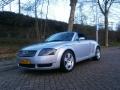 Audi TT - 1.8 5V TURBO QUATTRO, ELECPAKKET, AIRCO, LEER, 225 PK