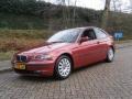 BMW 3-serie - 318ti COMPACT, AIRCO, ELEC PAKKET, APK 11-2015 145PK
