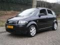 Audi A2 - 1.4 BUSINESS, ECC AIRCO, PANORAMADAK, LMV, 75PK
