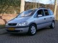 Opel Zafira - 2.2i-16V AUT ELEGANCE, AIRCO, 7 PERSOONS, 146PK