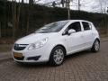 Opel Corsa - 1.2-16V, AIRCO, ELEC PAKKET, RADIO-CD