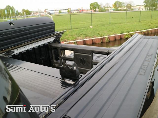 DODGE RAM PICKUP 5.7 V8 Hemi Sport RAMBOX 4X4 Crew Cab Ram 1500 Sami Autos, 7602EA Almelo
