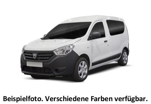 DACIA DOKKER SCe100 s&s LPG s.t Autosoft BV, Enschede