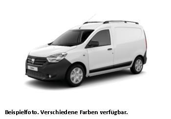 DACIA DOKKER Express SCe100 s&s SONDERAKTION Autosoft BV, Enschede