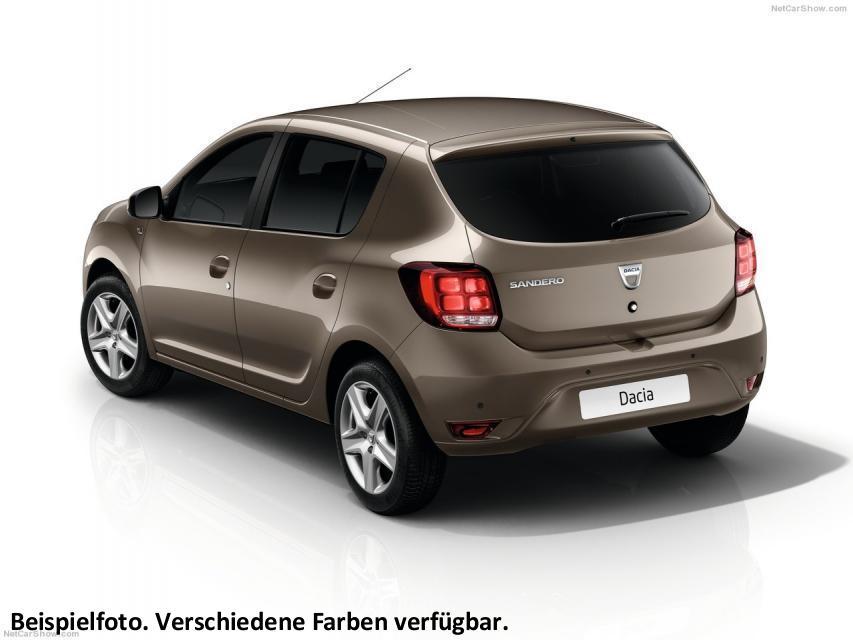 DACIA SANDERO SCe 75 Laureate Klima RCD Bluetooth Nsw Autoropa Business, 50170 Kerpen - Sindorf