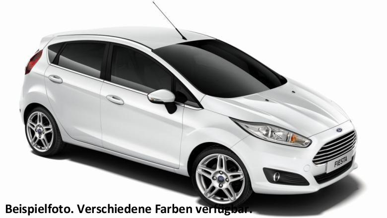 FORD FIESTA 5T 1.0 100PS Trend Klimaauto. SYNC, Blue Autosoft BV, Enschede