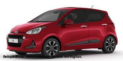 HYUNDAI I10 1.0 LPG Klima Tempomat RadioCD ESP Autosoft BV, Enschede