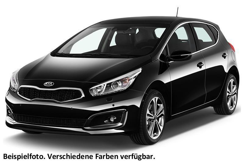 KIA CEED Cee'd 1.4 Klima RCD Autosoft BV, Enschede