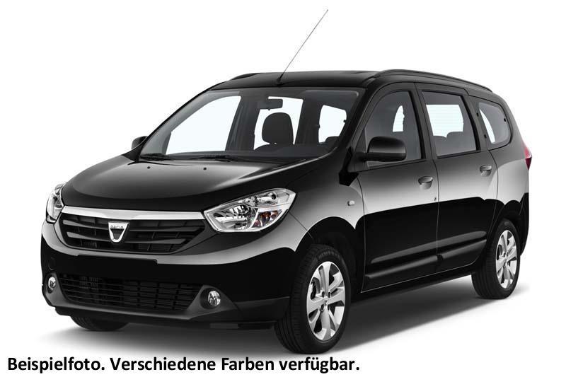 DACIA LODGY dCi90 s&s 7-Sitzer shzg Navi Klima alu16 Autosoft BV, Enschede