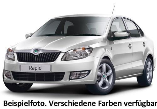 SKODA RAPID 1.2 TSI 110PS Ambition Navi, Klimaauto, P Autosoft BV, Enschede