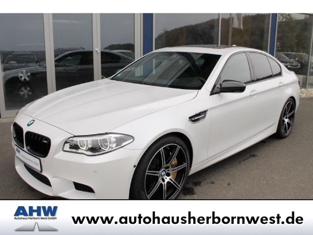 BMW M5 5er - Drivers Package Autosoft BV, Enschede