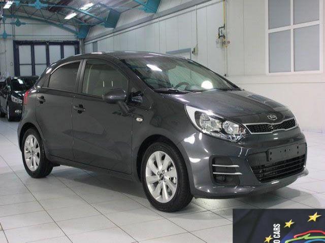 KIA RIO 1,2 5T DREAM TEAM 15 FACELIFT Autosoft BV, Enschede