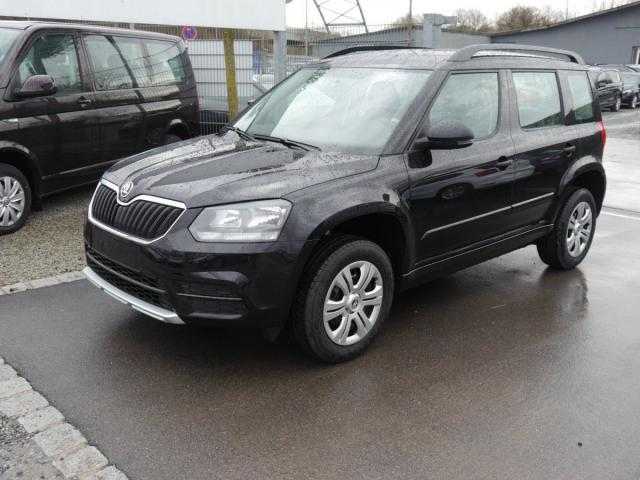SKODA YETI City 1.2 TSI DSG ACTIVE * SOFORT LIEFERB... Autosoft BV, Enschede