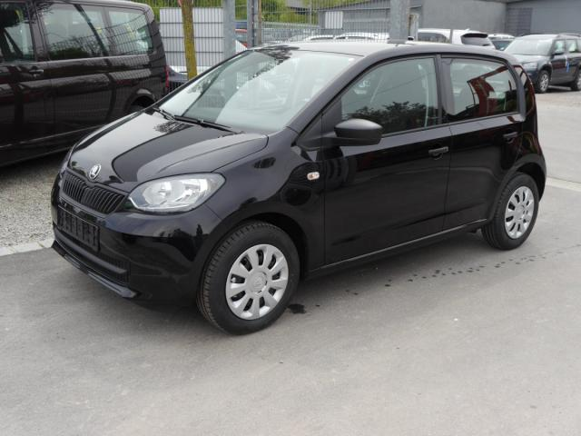 SKODA CITIGO 1.0 MPI COOL EDITION * KLIMA CD SOFORT... Auto Seubert GmbH, 94315 Straubing