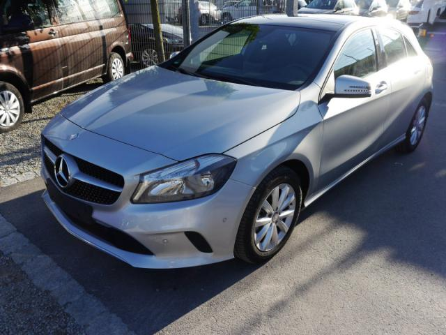 mercedes a klasse ps