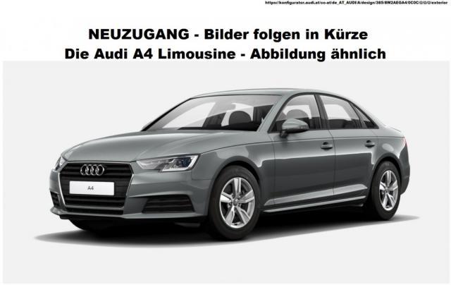 AUDI A4 1.4 TFSI * LED-SCHEINWERFER NAVI PARKTRONI... Autosoft BV, Enschede