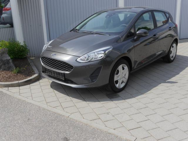 FORD FIESTA 1.1 TREND * NEUES MODELL WINTERPAKET S... Autosoft BV, Enschede