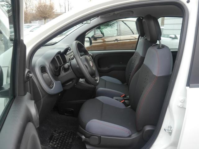FIAT PANDA 1.2 8V EASY * KLIMA CD BORDCOMPUTER... Autosoft BV, Enschede