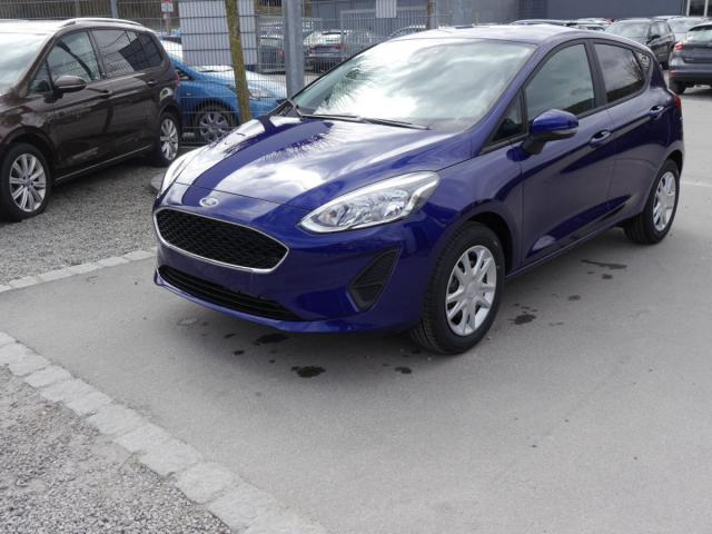 FORD FIESTA 1.1 TREND * WINTER-, COOL & CONNECT-PA... Autosoft BV, Enschede