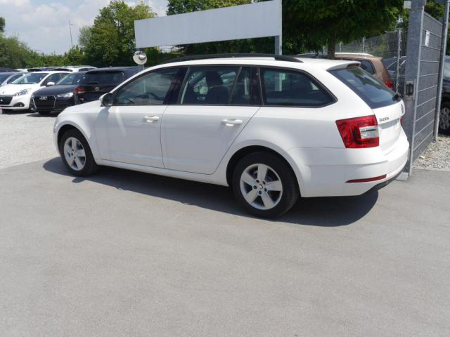 SKODA OCTAVIA 1.4 TSI AMBITION * NAVI PDC SITZHEIZU... Auto Seubert GmbH, 94315 Straubing