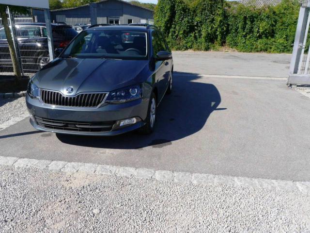 SKODA FABIA III 1.0 TSI STYLE PLUS * 5 JAHRE GARANT... Auto Seubert GmbH, 94315 Straubing
