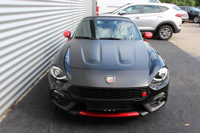 ABARTH 124 SPIDER Speciale Plus 1.4 Multiair Turbo (... Autosoft BV, Enschede