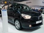DACIA LODGY Ambiance 1.6 MPI Autosoft BV, Enschede