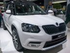 SKODA YETI Ambition 1,4TSI 92kW/125 PS 6-Gang 1,4TS... Autosoft BV, Enschede
