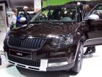 SKODA YETI Active 1,2TSI 81kW/110 PS 6-Gang 1,2TSI ... Autosoft BV, Enschede