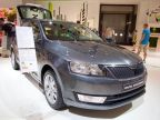 SKODA RAPID Spaceback Ambition 1,2TSi 63KW/86PS Gre... Autosoft BV, Enschede