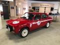 ALFA ROMEO ALFETTA 1.6 Maxima Classic Cars, Saasveld