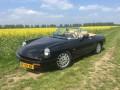 ALFA ROMEO SPIDER 2000  serie4 orig.NL stuurbekr. Berfelo, Giesbeek