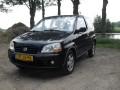 SUZUKI IGNIS 1.3-16V GS , 3Drs T van Venrooy auto's, Herpen