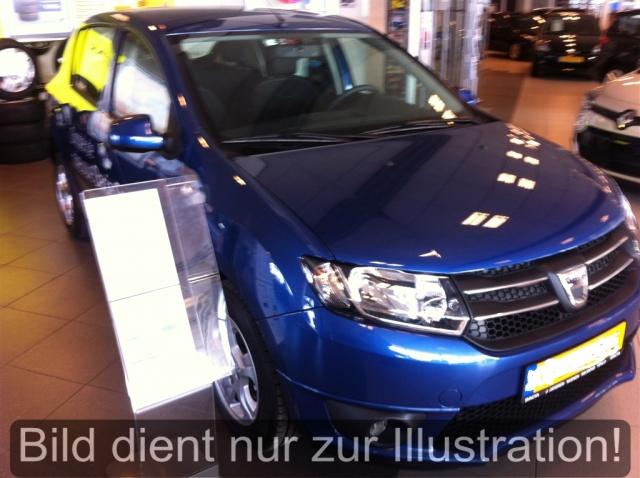 DACIA SANDERO TCe 90 S&S CHAMPION EDITION Alu Klima P.Sens Temp Autosoft BV, Enschede