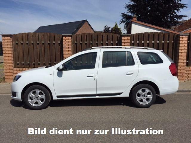 DACIA LOGAN MCV TCe 90 Bi-Fuel LAUR Autosoft BV, Enschede