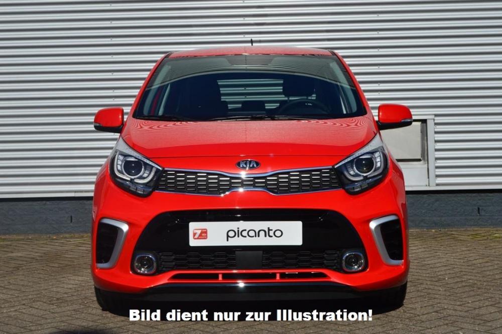 KIA PICANTO 4-Sitzer 1.0 MPI EconomyLine START/STOP Autosoft BV, Enschede