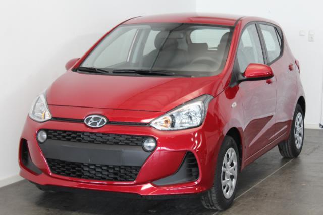 HYUNDAI I10 ACCESS Facelift AUT RADIO KLIMA EL.PAKET ... Autosoft BV, Enschede