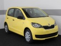 SKODA CITIGO DYNAMIC RADIO KLIMA 1.0 MPI 60PS EUR6 ... ,