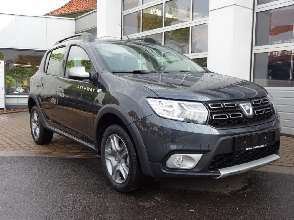 DACIA SANDERO 1,5 dCi 66KW Ambiance Sitzheizung Autosoft BV, Enschede