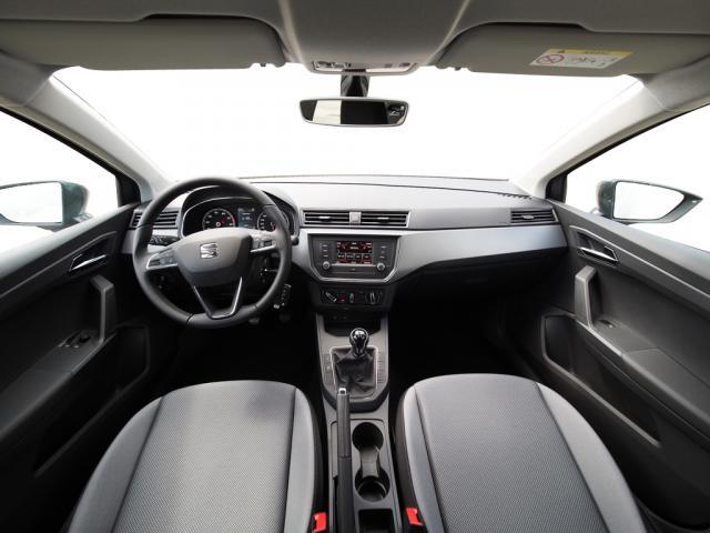 SEAT IBIZA Xcellence 1,0 TSI 70kW (95 PS) 5-Gang Take-your-car GmbH, D-21244 Buchholz